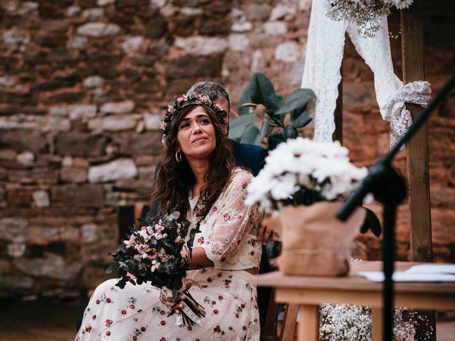 La boda de Mario y Tamara en Castellnou De Bages, Barcelona 30