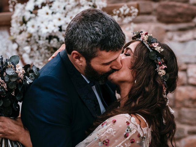 La boda de Mario y Tamara en Castellnou De Bages, Barcelona 31