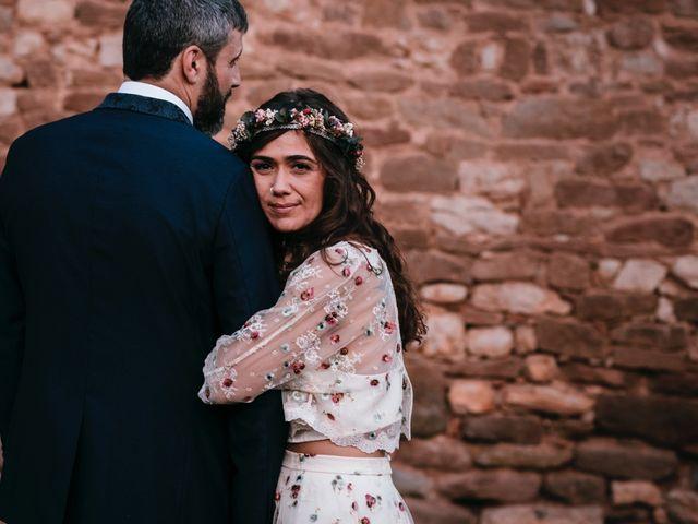 La boda de Mario y Tamara en Castellnou De Bages, Barcelona 44