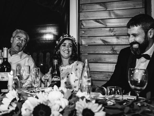 La boda de Mario y Tamara en Castellnou De Bages, Barcelona 45