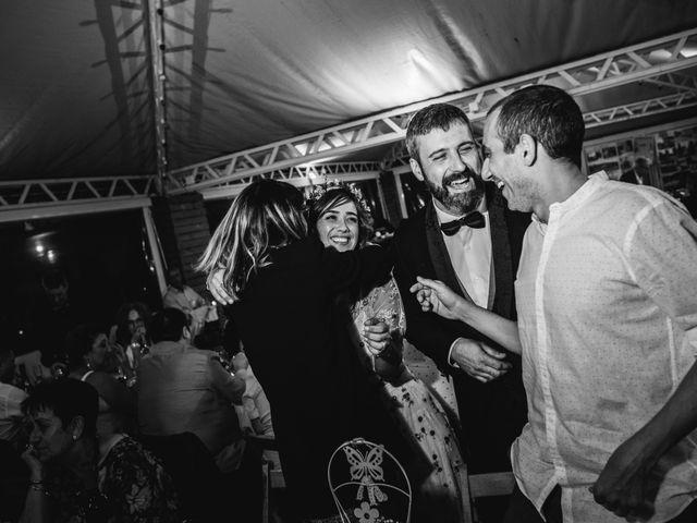 La boda de Mario y Tamara en Castellnou De Bages, Barcelona 47