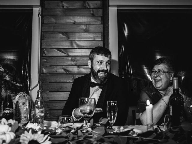 La boda de Mario y Tamara en Castellnou De Bages, Barcelona 49