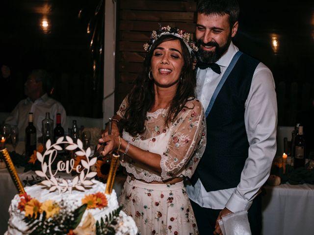 La boda de Mario y Tamara en Castellnou De Bages, Barcelona 50
