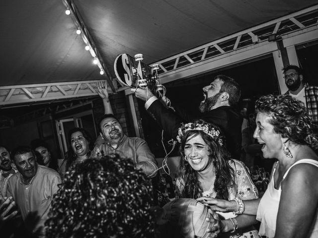 La boda de Mario y Tamara en Castellnou De Bages, Barcelona 51
