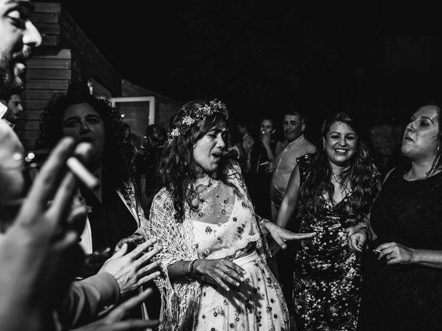 La boda de Mario y Tamara en Castellnou De Bages, Barcelona 54