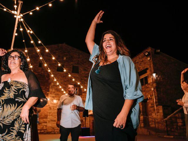 La boda de Mario y Tamara en Castellnou De Bages, Barcelona 57