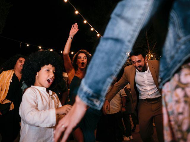 La boda de Mario y Tamara en Castellnou De Bages, Barcelona 55