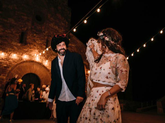 La boda de Mario y Tamara en Castellnou De Bages, Barcelona 77