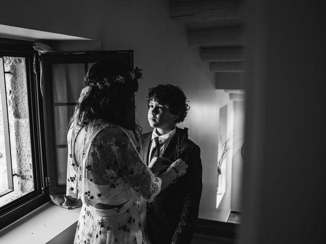 La boda de Mario y Tamara en Castellnou De Bages, Barcelona 11