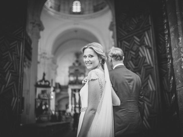 La boda de Antonio y Celia en Sevilla, Sevilla 25