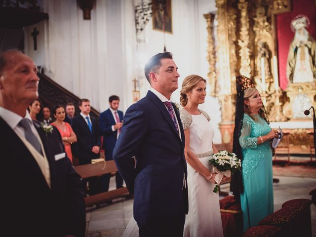 La boda de Antonio y Celia en Sevilla, Sevilla 27