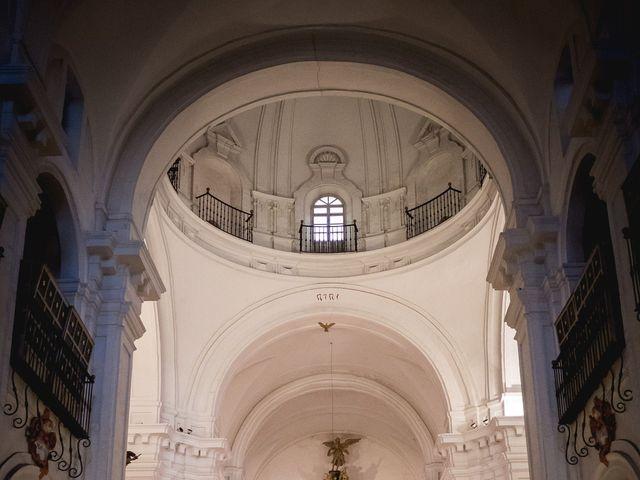 La boda de Antonio y Celia en Sevilla, Sevilla 32