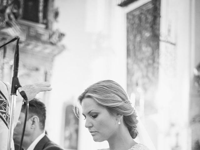 La boda de Antonio y Celia en Sevilla, Sevilla 33