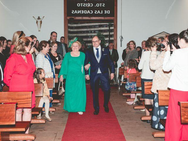 La boda de María José y Isaac en La Manjoya, Asturias 14