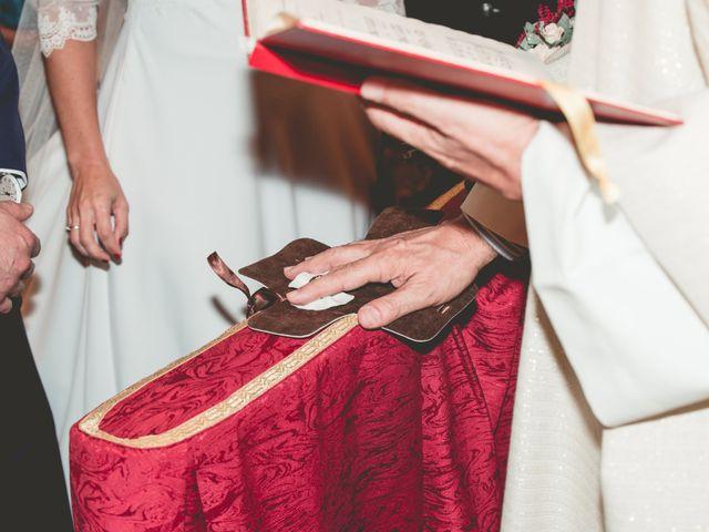 La boda de María José y Isaac en La Manjoya, Asturias 18