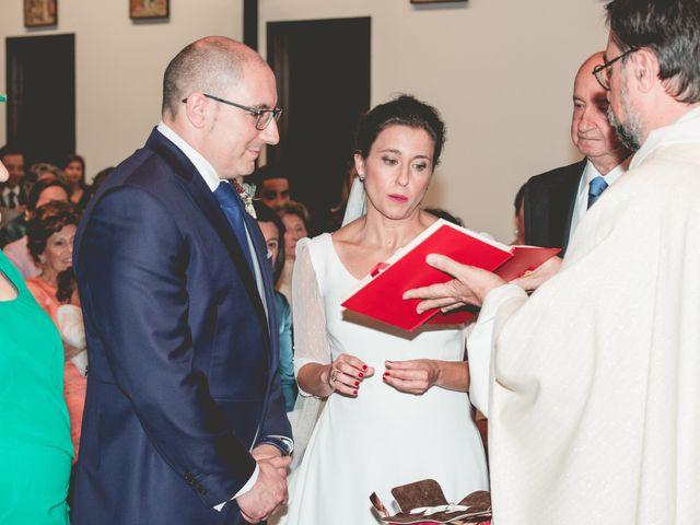 La boda de María José y Isaac en La Manjoya, Asturias 19