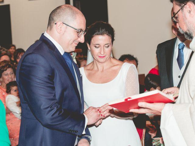 La boda de María José y Isaac en La Manjoya, Asturias 20