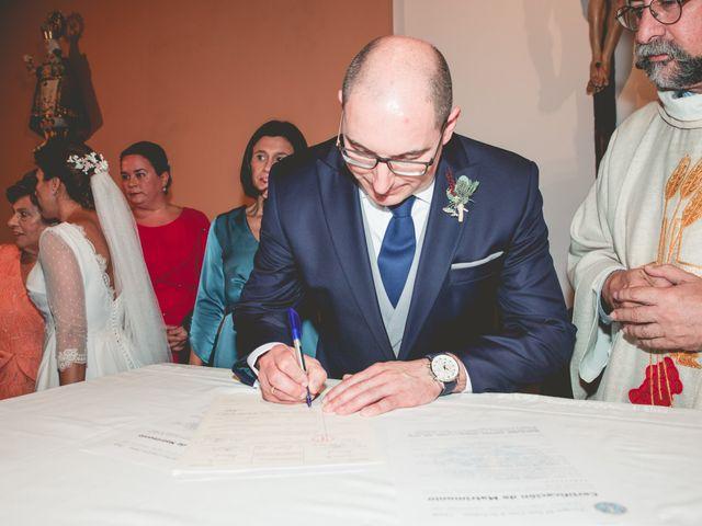 La boda de María José y Isaac en La Manjoya, Asturias 23