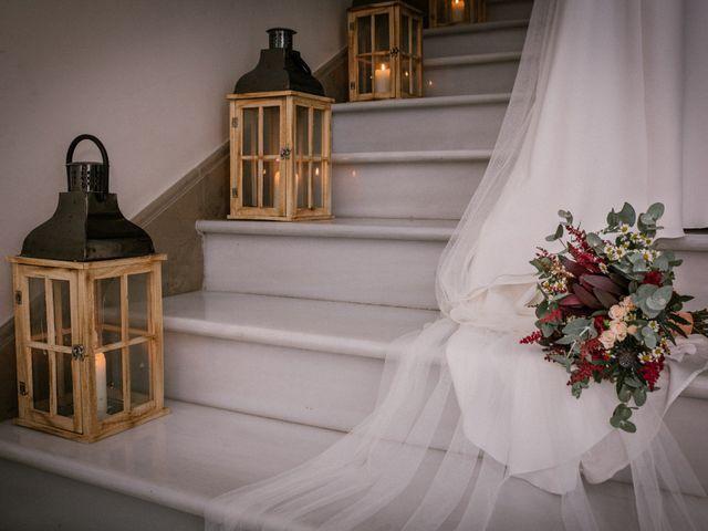 La boda de María José y Isaac en La Manjoya, Asturias 26