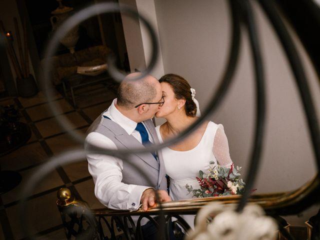 La boda de María José y Isaac en La Manjoya, Asturias 2