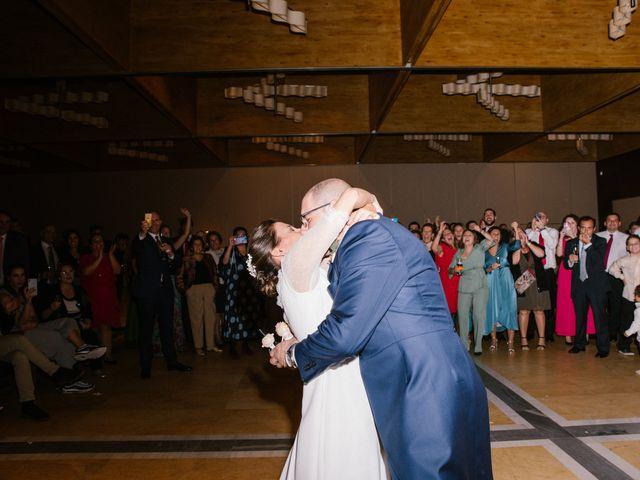 La boda de María José y Isaac en La Manjoya, Asturias 37