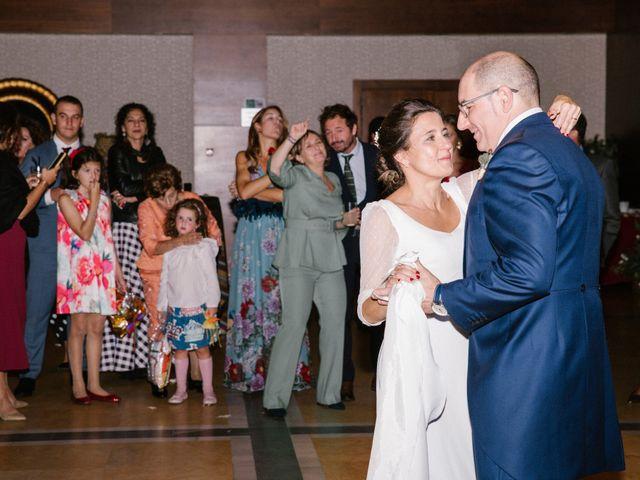 La boda de María José y Isaac en La Manjoya, Asturias 39