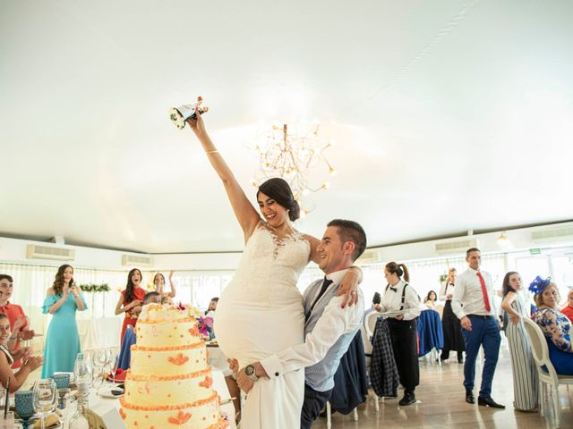 La boda de Luis y Estefania en Linares, Jaén 8