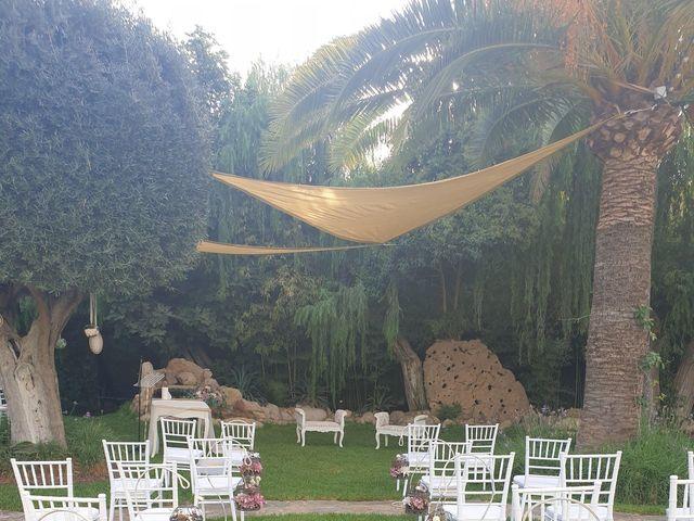 La boda de Marcos y Isabel en Puerto Lumbreras, Murcia 3