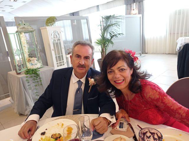 La boda de Marcos y Isabel en Puerto Lumbreras, Murcia 2