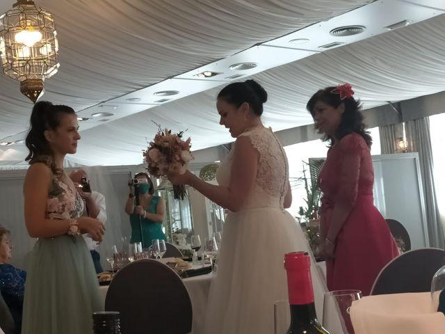 La boda de Marcos y Isabel en Puerto Lumbreras, Murcia 14