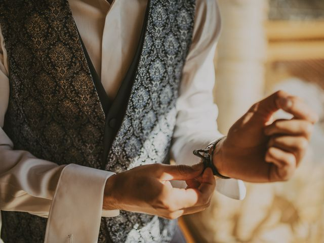 La boda de Jordi y Yaiza en Masquefa, Barcelona 6