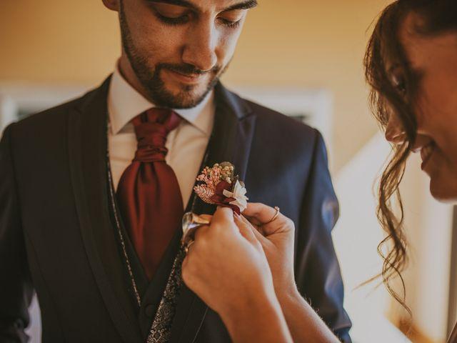 La boda de Jordi y Yaiza en Masquefa, Barcelona 10