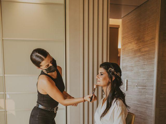 La boda de Jordi y Yaiza en Masquefa, Barcelona 11