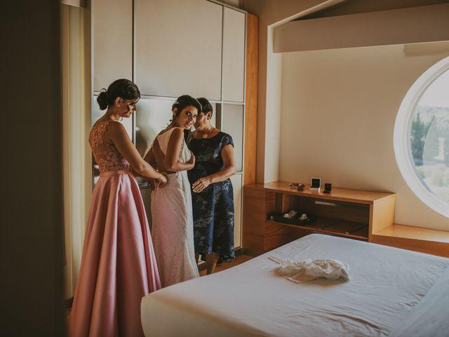 La boda de Jordi y Yaiza en Masquefa, Barcelona 16