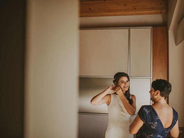 La boda de Jordi y Yaiza en Masquefa, Barcelona 23