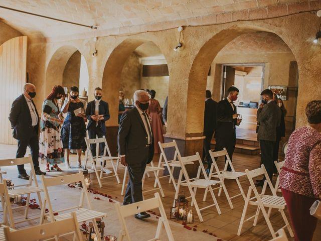 La boda de Jordi y Yaiza en Masquefa, Barcelona 24