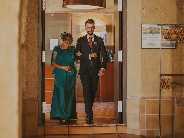 La boda de Jordi y Yaiza en Masquefa, Barcelona 26