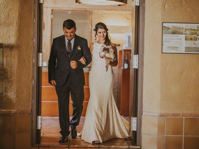 La boda de Jordi y Yaiza en Masquefa, Barcelona 30