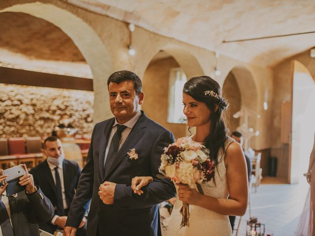 La boda de Jordi y Yaiza en Masquefa, Barcelona 31