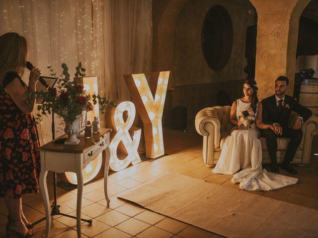 La boda de Jordi y Yaiza en Masquefa, Barcelona 35