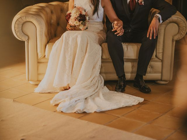 La boda de Jordi y Yaiza en Masquefa, Barcelona 38