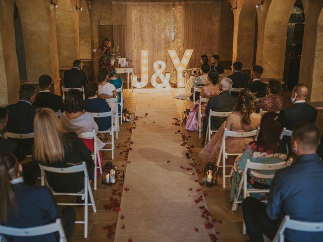 La boda de Jordi y Yaiza en Masquefa, Barcelona 39
