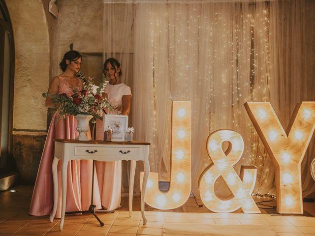 La boda de Jordi y Yaiza en Masquefa, Barcelona 40