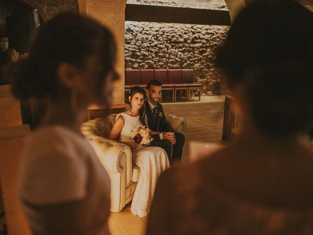 La boda de Jordi y Yaiza en Masquefa, Barcelona 41