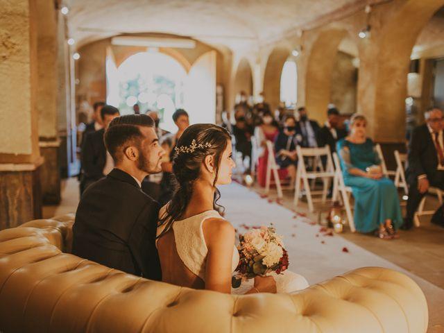 La boda de Jordi y Yaiza en Masquefa, Barcelona 44
