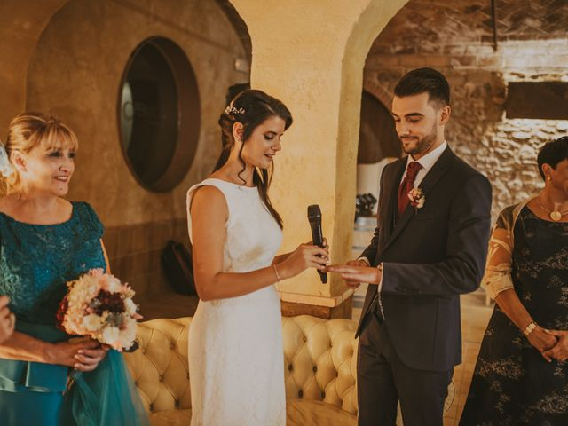 La boda de Jordi y Yaiza en Masquefa, Barcelona 46