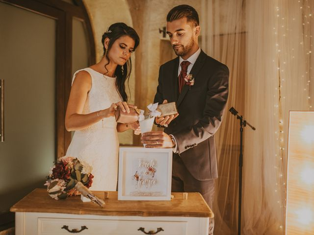 La boda de Jordi y Yaiza en Masquefa, Barcelona 47