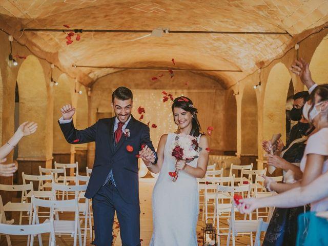 La boda de Jordi y Yaiza en Masquefa, Barcelona 51