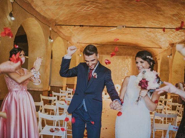 La boda de Jordi y Yaiza en Masquefa, Barcelona 52