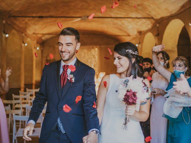 La boda de Jordi y Yaiza en Masquefa, Barcelona 53
